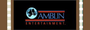 Amblin Entertainment (Амблин Интертенмент)