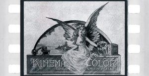 Kinemacolor Company of America