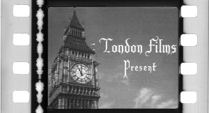 London Film Productions
