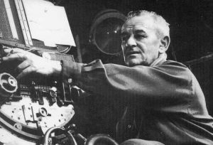 УАЙЛЕР Уильям (William Wyler) (01.07.1902 - 28.07.1981)