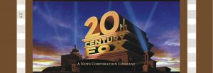 20th Century Fox (XX век – Фокc)